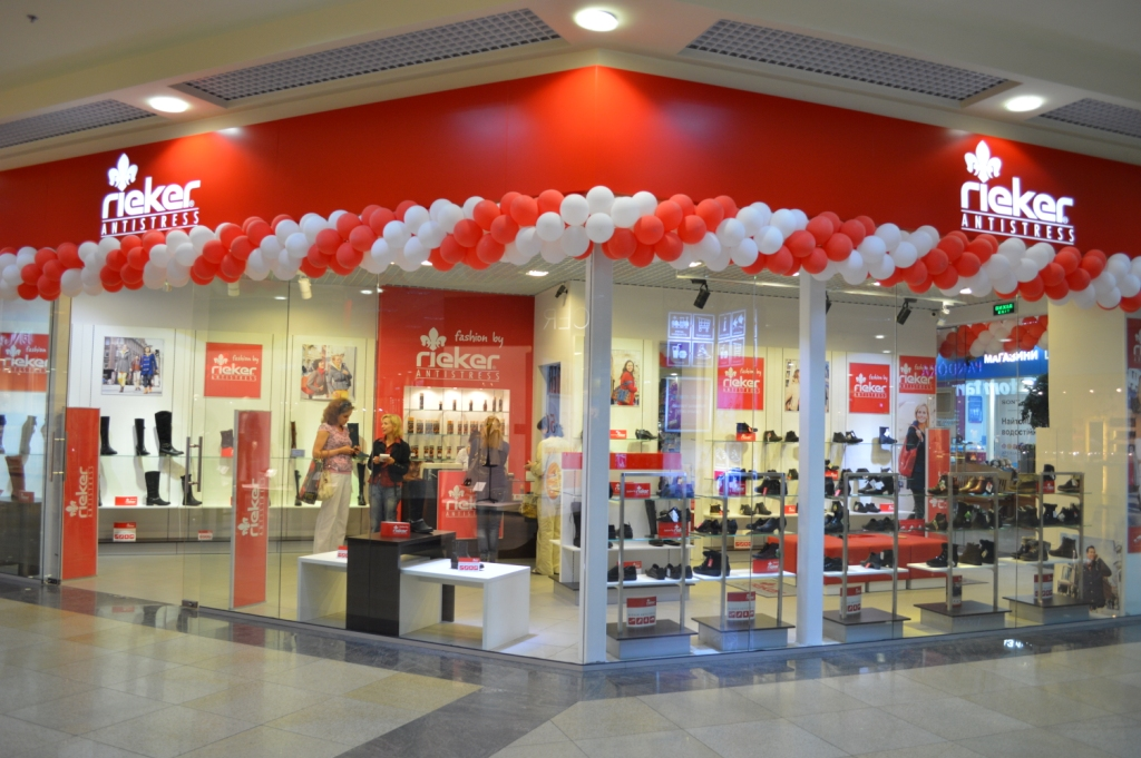 7884c2c25c2a Согласно сообщению CDARealEstate, управляющей компании сети торгово-развлекательных  центров «Караван», 1 сентября 2014 состоялось открытие магазина обуви и ...