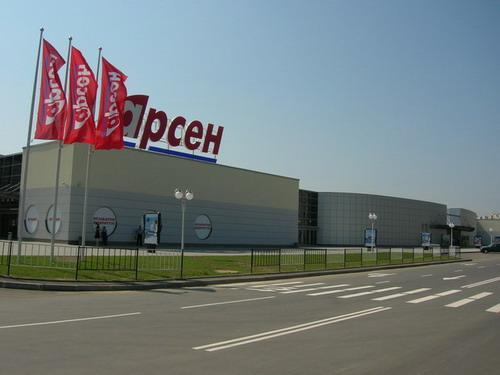5119b7f87ef1 Премиум супермаркет «Арсен» откроется в ТЦ «Роксолана» ⋆ UA-Retail.com