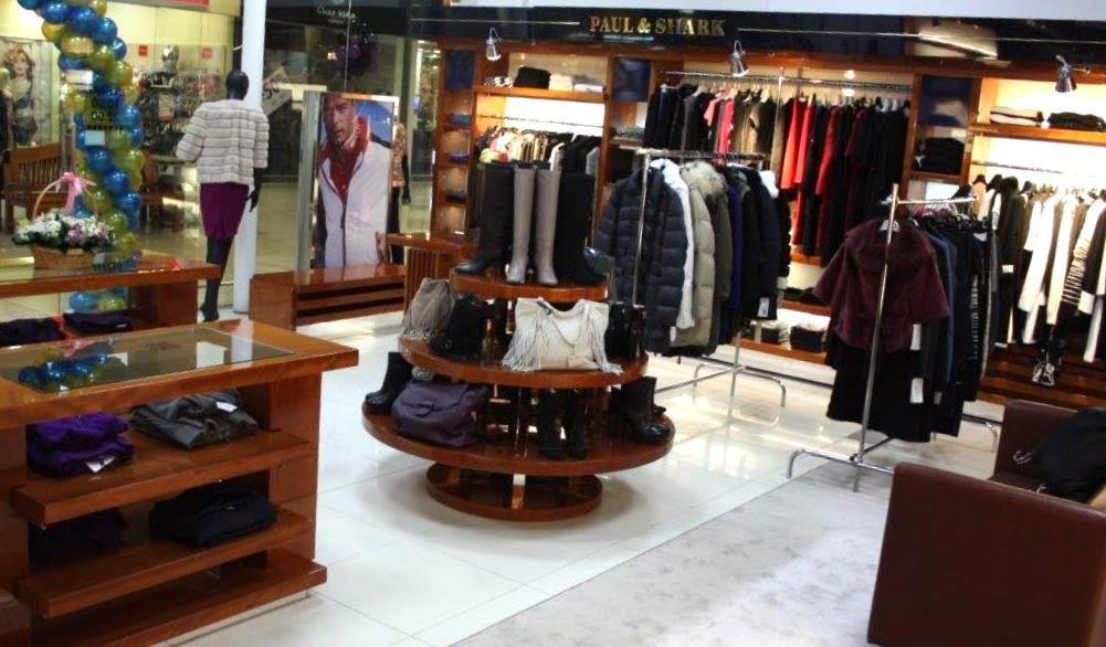 Магазин Итальянской Одежды