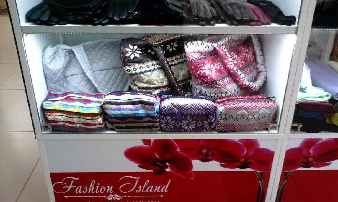 Новый Fashion Island открылся в ТРК City Mall ⋆ UA-Retail.com 228175d0c335f